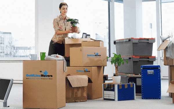 Commercial Office Moving Dubai