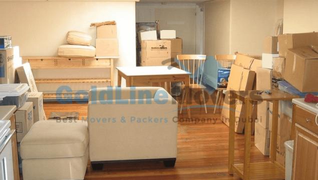 Electronic Moving Company Dubai.