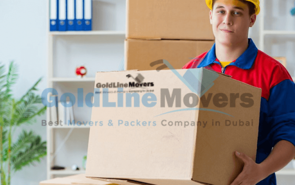 Commercial Movers Service in Dubai