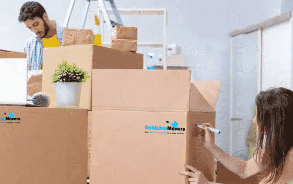 Movers in Palm Jumeirah Dubai