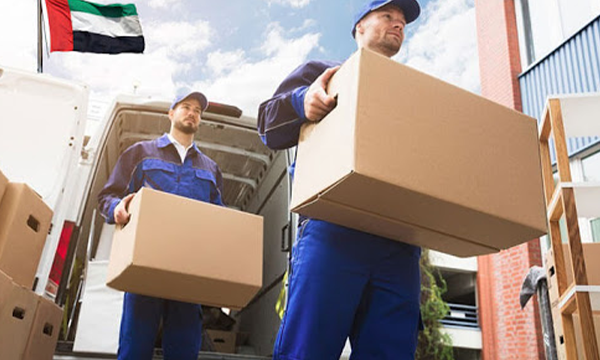 Exceptional Movers And Packers Dubai